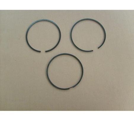 SEGMENTI PISTONE 4D20 ( kit x 1 pistone)